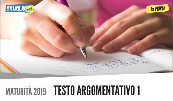 Prima prova Maturità 2019 testo argomentativo: Tommaso Montanari, l'importanza del patrimonio culturale
