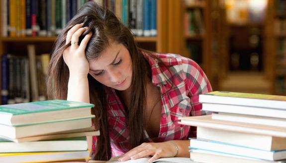 Università, come preparare un esame in una settimana