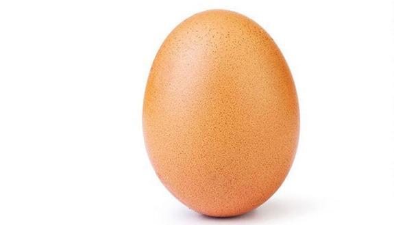 L'uovo record di like su Instragram e Kylie Jenner: tutto quello che vi siete persi