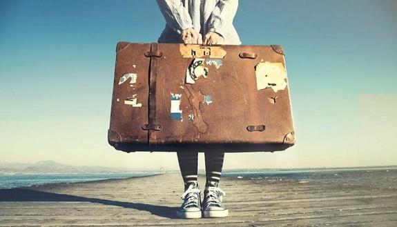 Come organizzare la valigia per partire per l'Erasmus