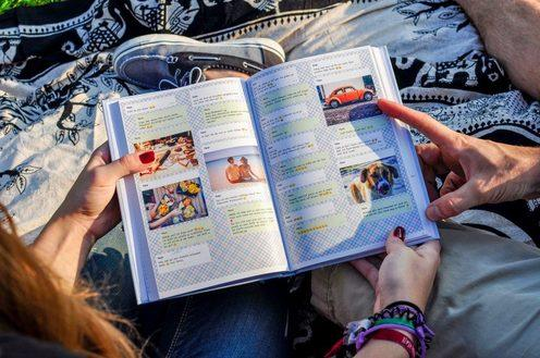 Le tue chat WhatsApp? Puoi farle diventare un libro!