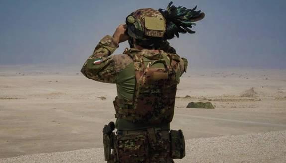Sempre più giovani sognano la divisa: la carriera militare attrae 4 ragazzi su 10. Ecco l'identikit dell'aspirante recluta