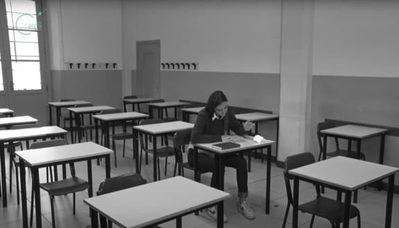 """Didattica a distanza, il video degli studenti: """"Non volevamo accadesse di nuovo"""""""
