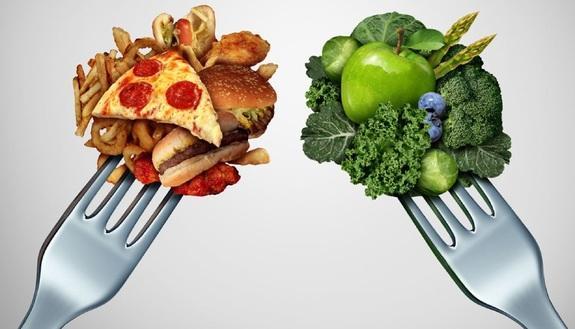 Mangiare sano e regolare: i vantaggi della corretta alimentazione