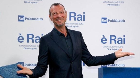 Sanremo 2020: i cantanti e le canzoni in gara