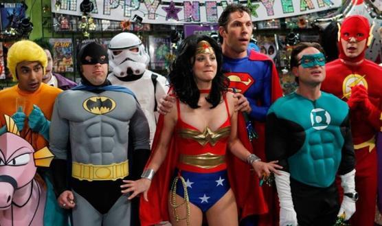Le migliori feste di Capodanno delle Serie Tv
