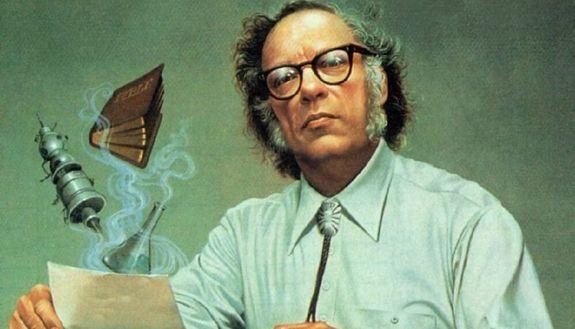 Cento anni di Asimov, possibili tracce di maturità 2020