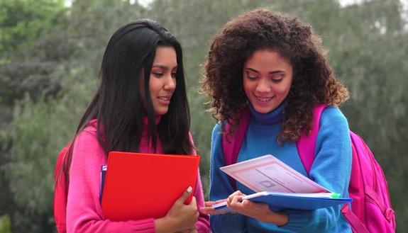 Pagella scuola media: come avere buoni voti?