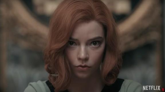 La Regina degli Scacchi, la miniserie targata Netflix che sta dando scacco matto a tutte le altre