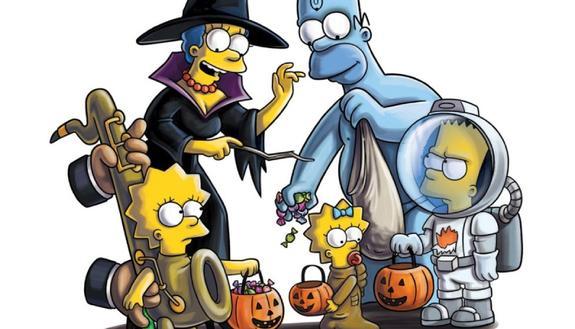 30 anni fa usciva il primo speciale di Halloween targato Simpson