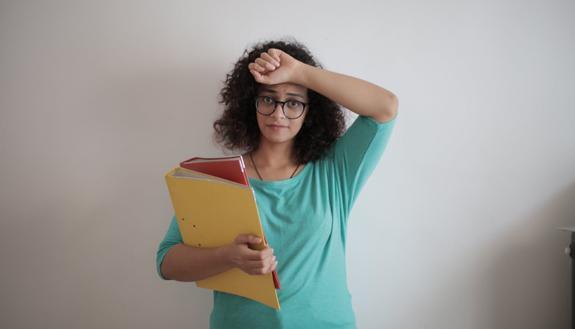 Rimandare l'esame universitario, i motivi per cui non dovresti farlo