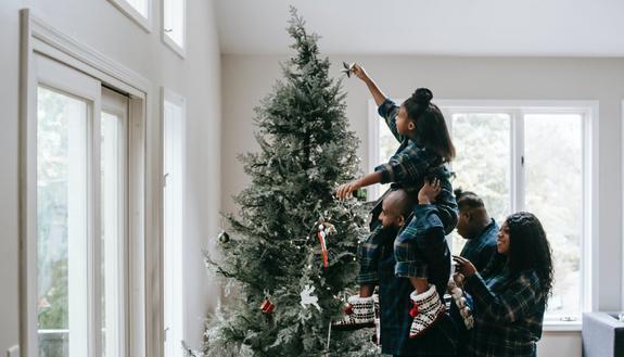 Qual è la data giusta per fare l'albero di Natale?