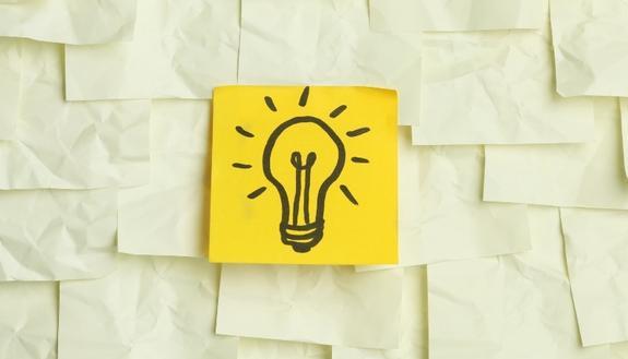 Come organizzare gli appunti sul quaderno