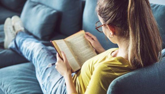I migliori libri per viaggiare restando a casa