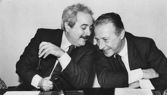 Giornata della Legalità, chi erano Giovanni Falcone e Paolo Borsellino