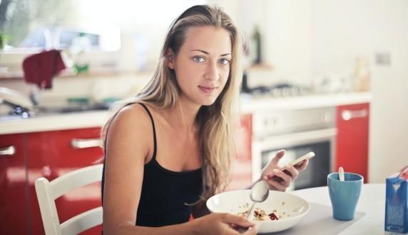 La dieta dello studente contro lo stress per studiare meglio