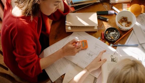 Come concentrarsi per studiare senza distrarsi