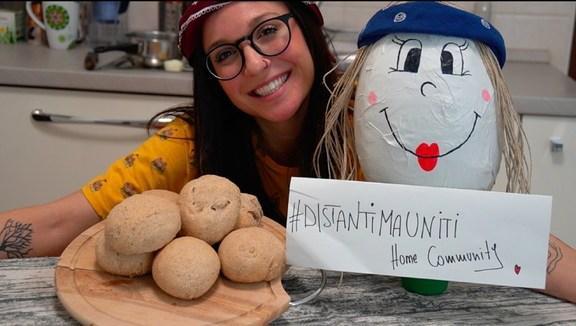 #Distantimauniti: cucina, fitness, beauty. Tutto quello che puoi fare a casa grazie a YouTube