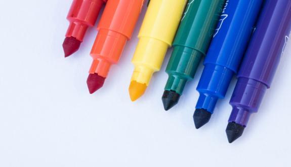 Metodo di studio: 3 modi per sottolineare in maniera efficace