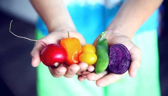 Mangiare frutta e verdura: il segreto per stare meglio e mantenersi in forma