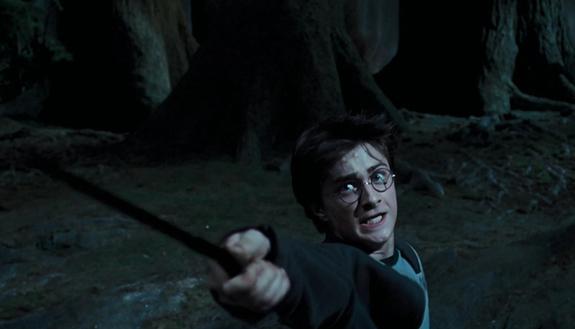 Maratona Harry Potter: date, orari e canale fino a dicembre 2020