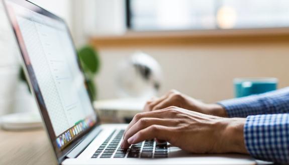 Come imparare a scrivere velocemente sulla tastiera