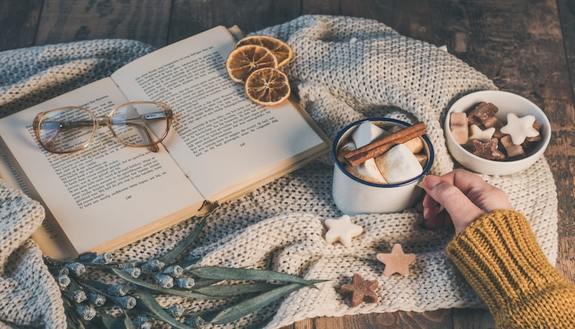 5 libri da leggere durante le feste di Natale