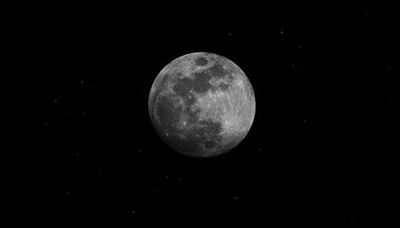 C'è acqua sulla Luna, lo conferma la NASA