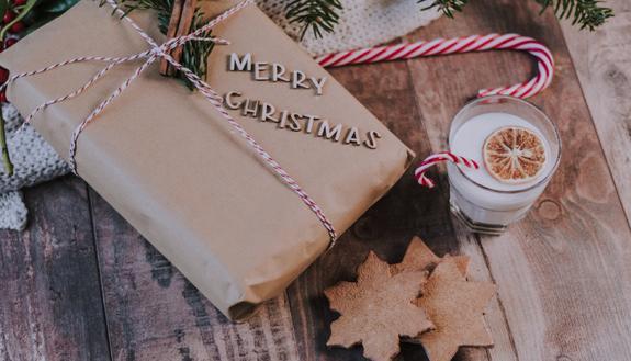 Auguri di Natale al tempo del Covid