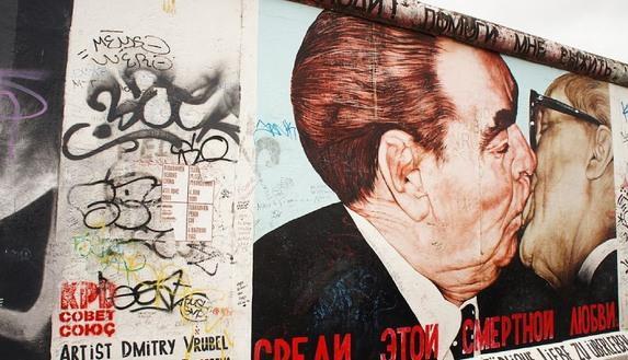 Maturità 2021, percorso multidisciplinare sul Muro di Berlino