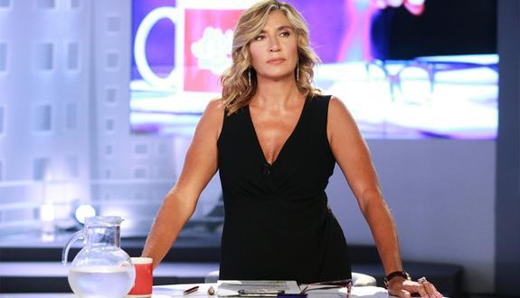 """Myrta Merlino: """"Dalla Segre alla Azzolina, passando per Salvini. Così racconterò la vigilia del primo giorno di scuola"""""""