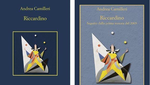 Riccardino, esce l'ultimo libro di Andrea Camilleri: addio Montalbano