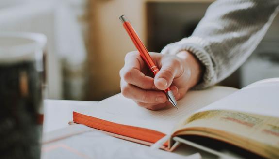 Come organizzare il tuo diario scolastico