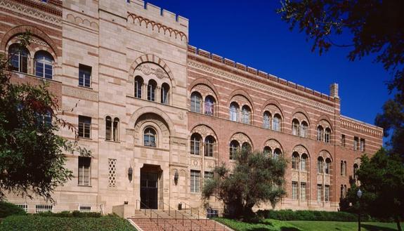 Le 10 università più famose dei film