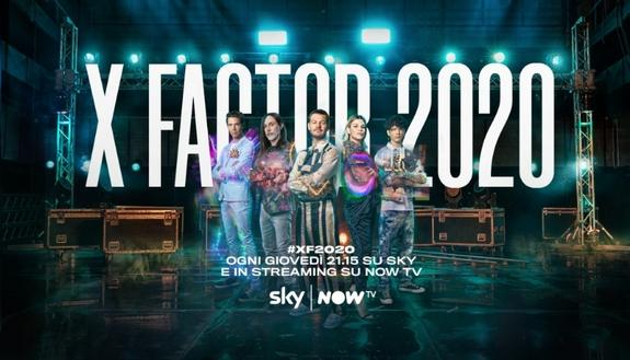 X Factor 2020, repliche: dove vederlo