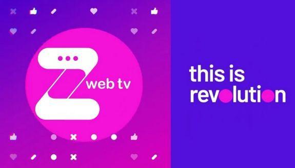 Zweb TV, nasce la web tv per la Generazione Z: ecco tutti gli influencer che potrai vedere