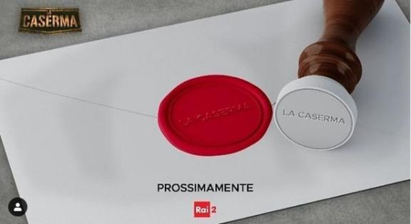 La Caserma, prima puntata: quando va in onda, come vederla e anticipazioni