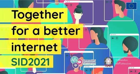 Safer Internet Day 2021, tutti gli eventi in programma: segui la diretta!