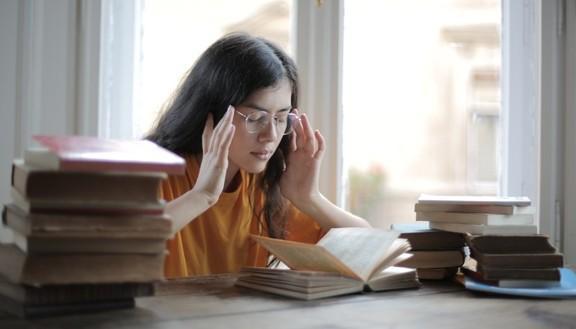 La scuola negli USA: i temibili final exams