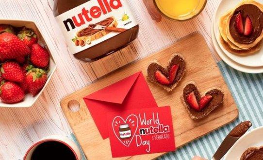 World Nutella Day: di che Nutella sei? Fai il quiz e scoprilo!