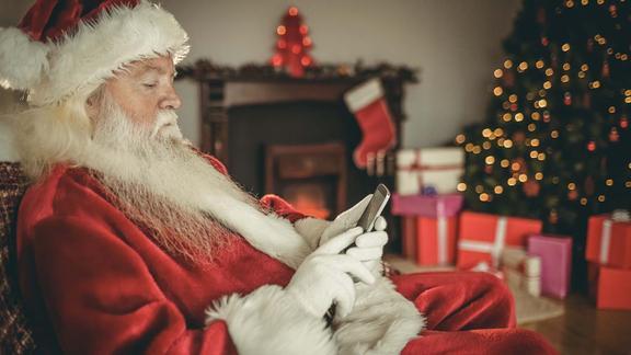 Le 5 app di Natale da avere sul proprio smartphone