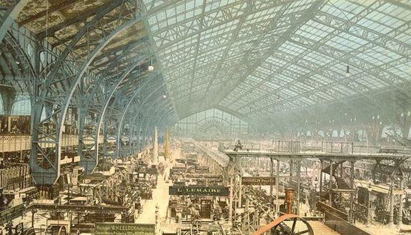 Rivoluzione Industriale - Lavoro e rivoluzione industriale