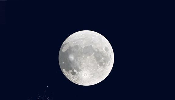 Luna - La luna: silenziosa influenza (2)
