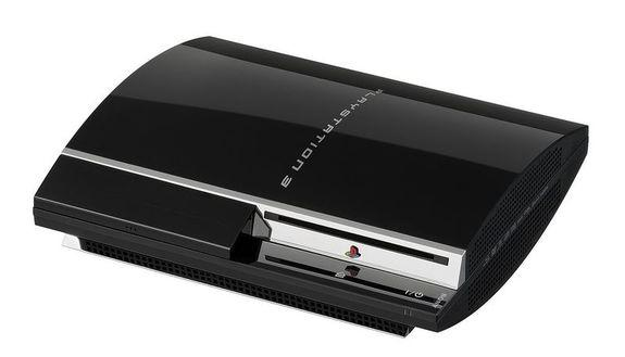 Playstation 3 già in vendita da Mediaworld